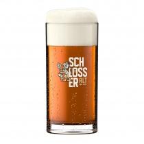 Schlösser Alt – Glas 0,2l betaut, Quelle: Radeberger Gruppe KG