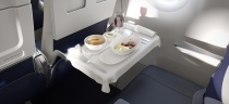 Aegean Airlines – Business Food, Quelle: Aegean Airlines