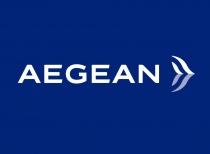 Aegean Airlines Logo, Quelle: Aegean Airlines