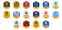 Allsvenskan 2019 Club Logos, Quelle: svenskelitfotboll.se