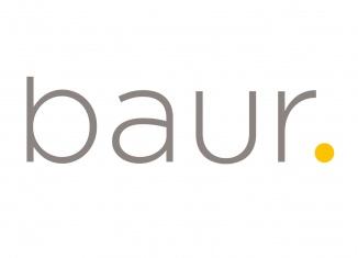 Baur Logo, Quelle: Baur