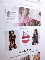 Baur Magazin Mood, Quelle: Baur