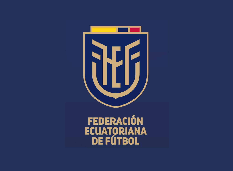 """""""Symbol des Wandels"""" – neues Logo für Federación Ecuatoriana de Fútbol"""