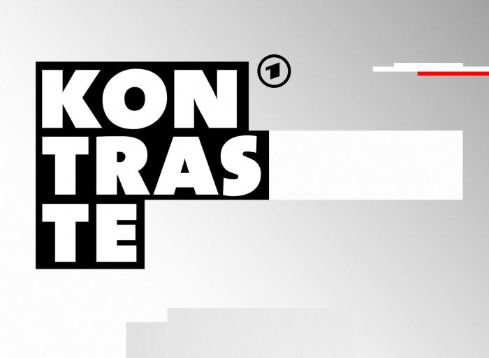 Kontraste Politikmagazin Logo (2020), Quelle: rbb