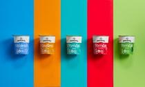 Mondamin Porridge – Visual, Quelle: Unilever