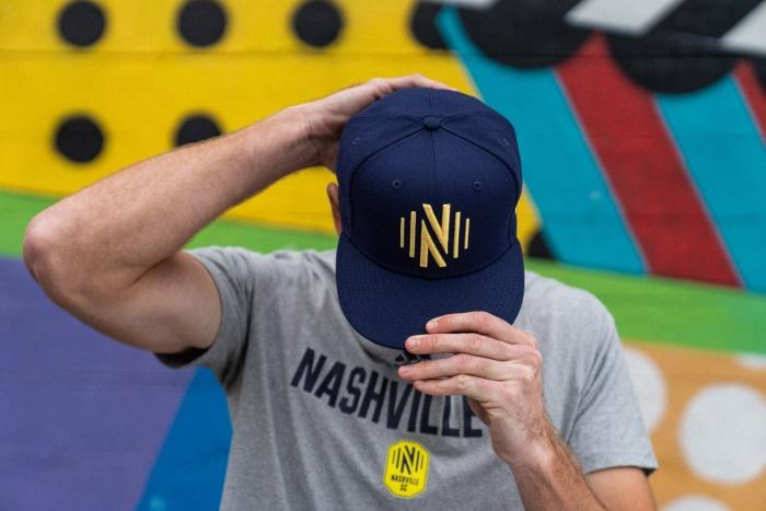 Nashville SC Cap, Quelle: Nashville SC