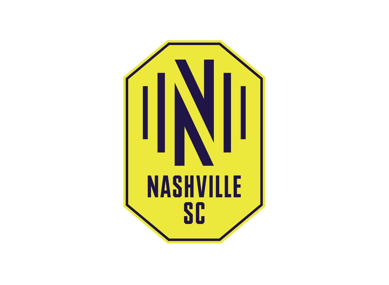 Nashville SC Logo, Quelle: Nashville SC