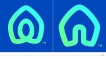 Sears App-Symbol – vorher und nachher