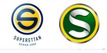 Superettan Logo – vorher und nachher