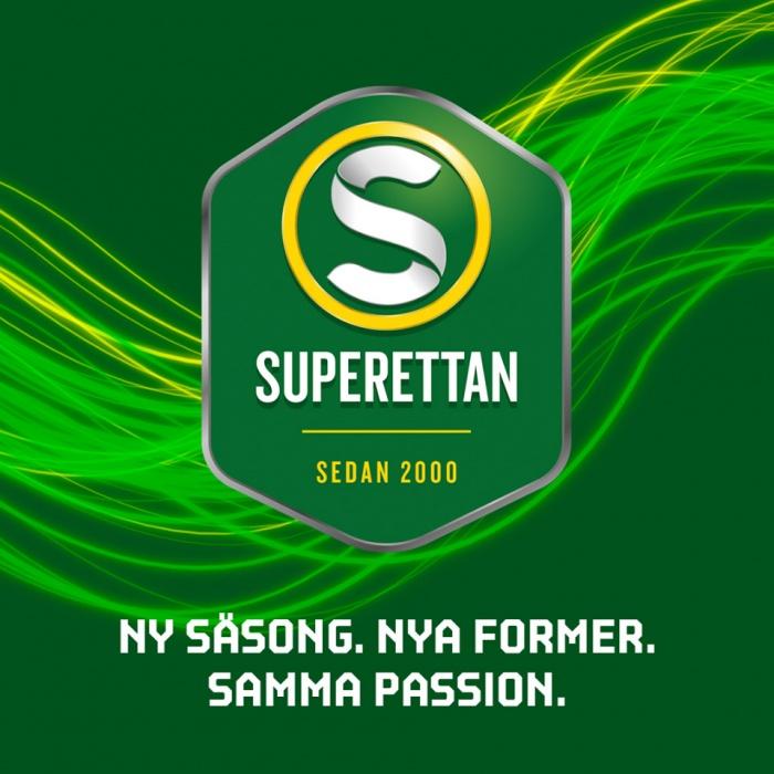 Superettan Visual, Quelle: svenskelitfotboll.se