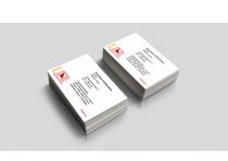 Utrecht Corporate Design – Visitenkarten, Quelle: Gemeente Utrecht