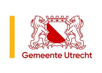 Gemeente Utrecht Logo, Quelle: Gemeente Utrecht
