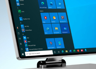 Windows 10 New Icons, Quelle: Microsoft