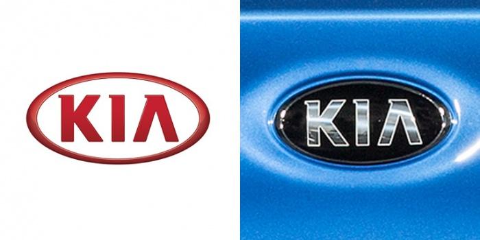 Logo/ Markenzeichen Kia, Quelle: Kia