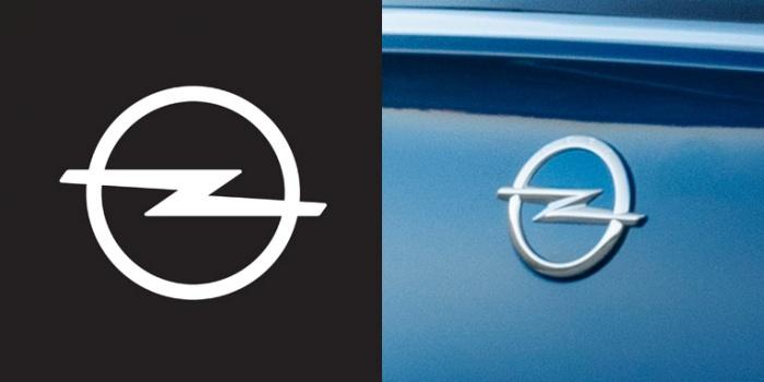 Logo/ Markenzeichen Opel, Quelle: Opel
