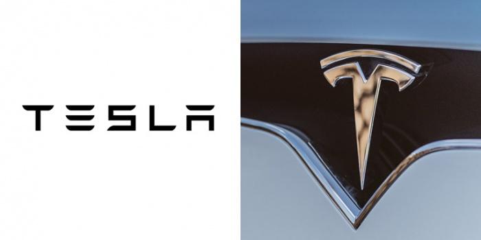 Logo/ Markenzeichen Tesla, Quelle: Tesla