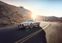 BMW Concept i4, Quelle: BMW