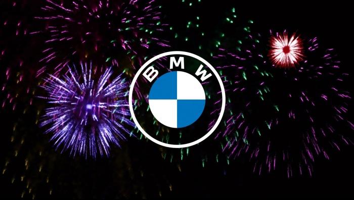 BMW neues Markendesign – Visual, Quelle: BMW