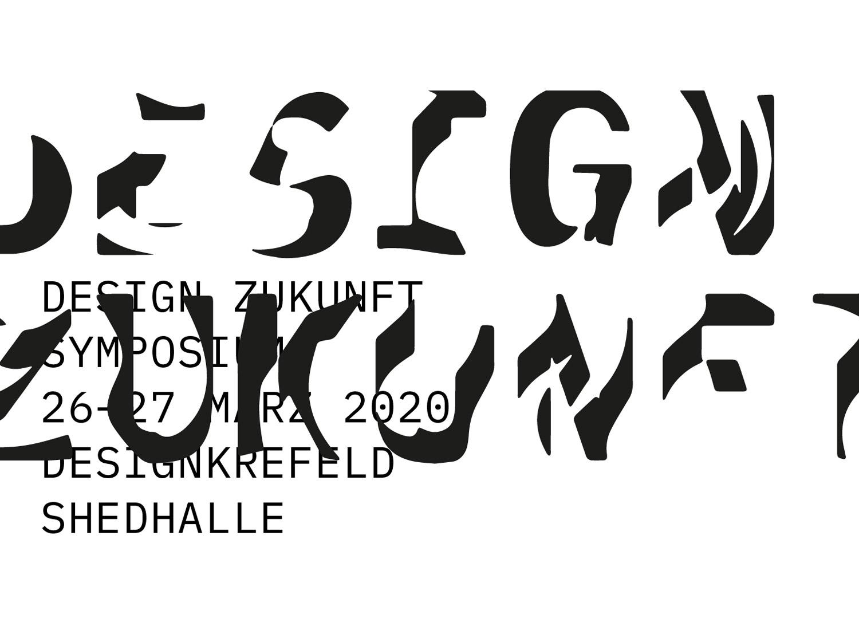 Symposium DESIGN ZUKUNFT