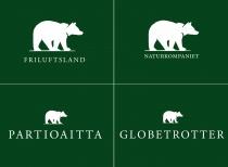 Frilufts Retail Europe Logos