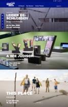 Jüdisches Museum Berlin – Website
