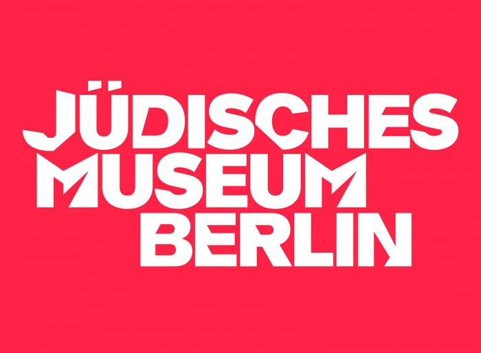 Jüdisches Museum Berlin Logo, Quelle: Stan Hema