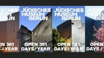Jüdisches Museum Berlin – Visual Season, Quelle: Stan Hema