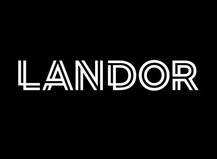 Landor Associates – Logo, Quelle: Landor Associates
