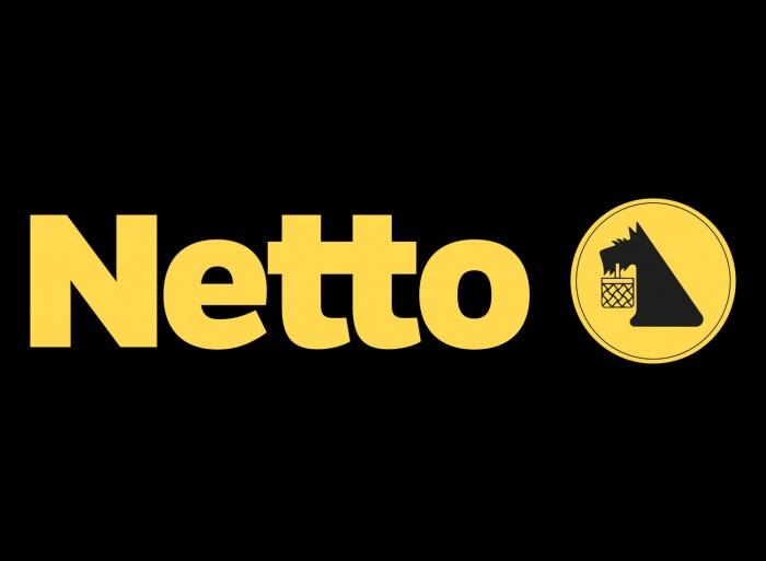 NETTO (Handelskette) Logo (2019), Quelle: NETTO