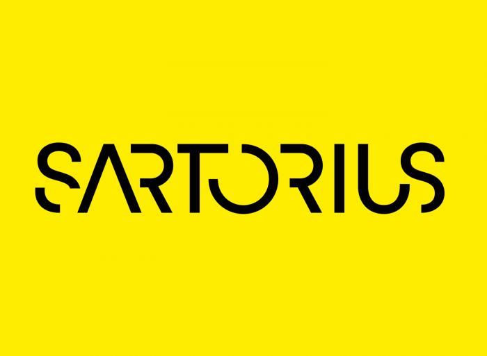 Sartorius Logo (2020), Quelle: Sartorius