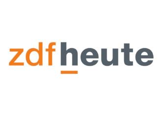 ZDFheute Logo, Quelle: ZDF