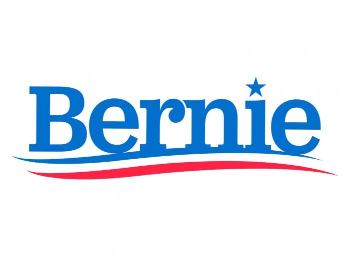 Bernie Sanders 2020 Logo