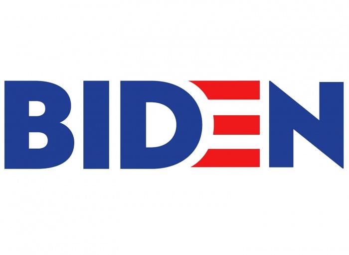 Joe Biden President Logo