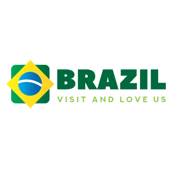 Brazil Tourism Logo (ab 2019)