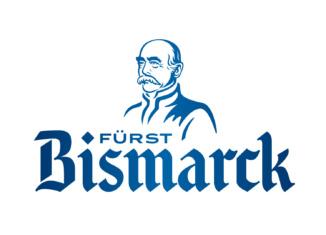 Fürst Bismarck Logo, Quelle: Hansa Mineralbrunnen