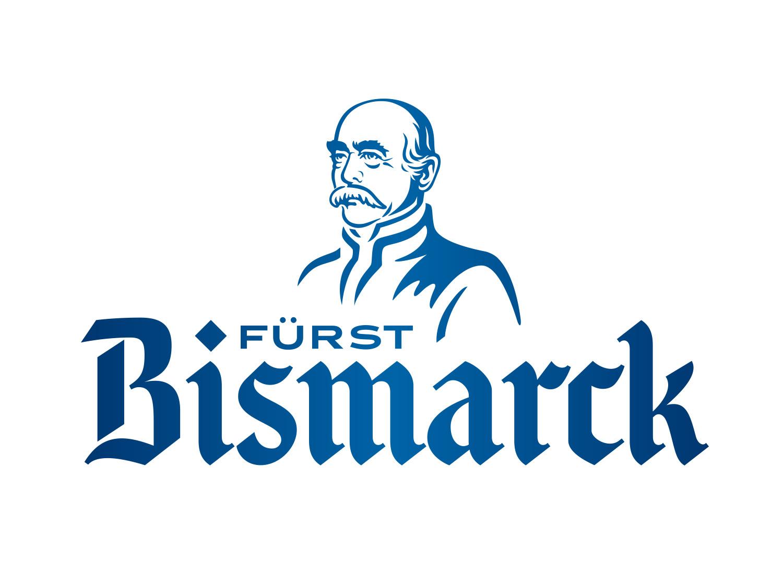 Neues Design für Fürst Bismarck Quelle