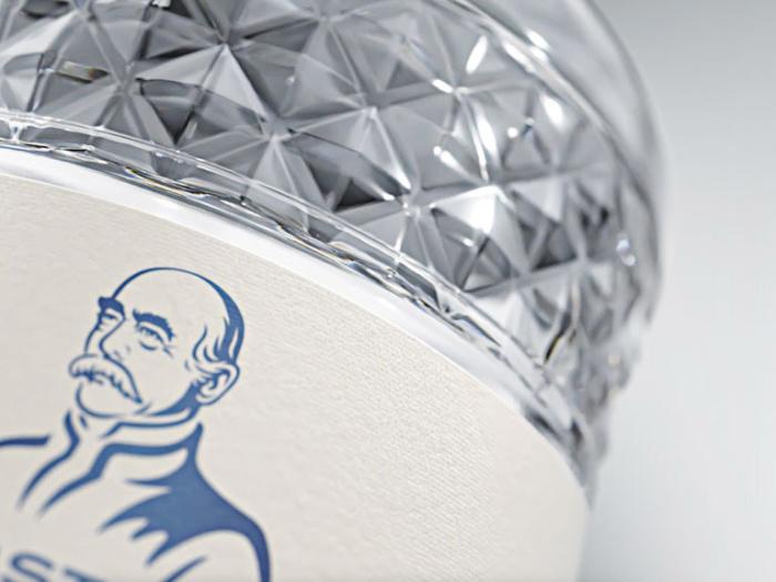 Fürst Bismarck Produktdesign, Quelle: Justblue