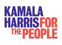 Kamala Harris 2020 Presidential Campaign Logo