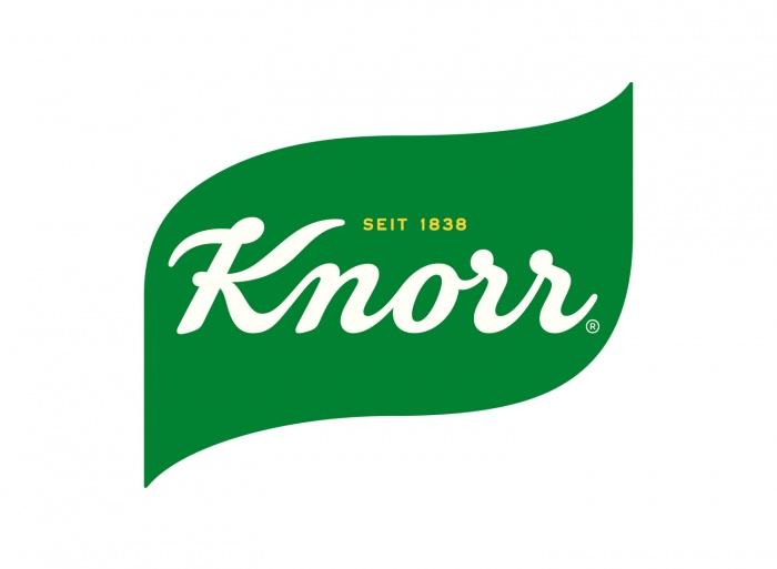 Knorr Logo, Quelle: Unilever