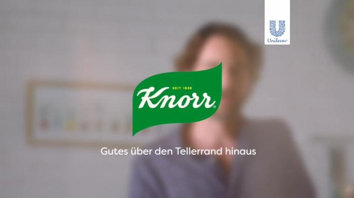 Knorr Visual (2019), Quelle: Unilever
