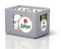 Lübzer Bier Grapefruit – Kasten Sixpack, Quelle: Carlsberg Deutschland