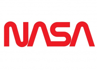 "NASA Logo (""Wurm""), Quelle: NASA"