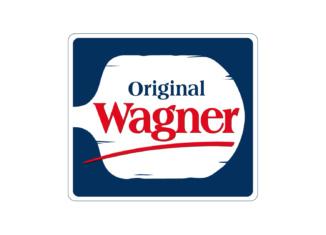 Original Wagner Logo (2020), Quelle: Nestlé Deutschland