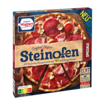 Original Wagner Pizza Speciale, Foto: Nestlé Deutschland