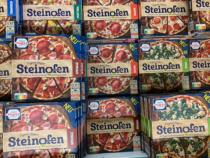 Wagner Steinofen Pizza, Foto: Schaffrinna