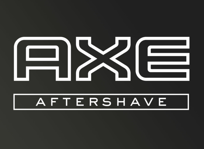 Axe Aftershave Logo, Quelle: Unilever