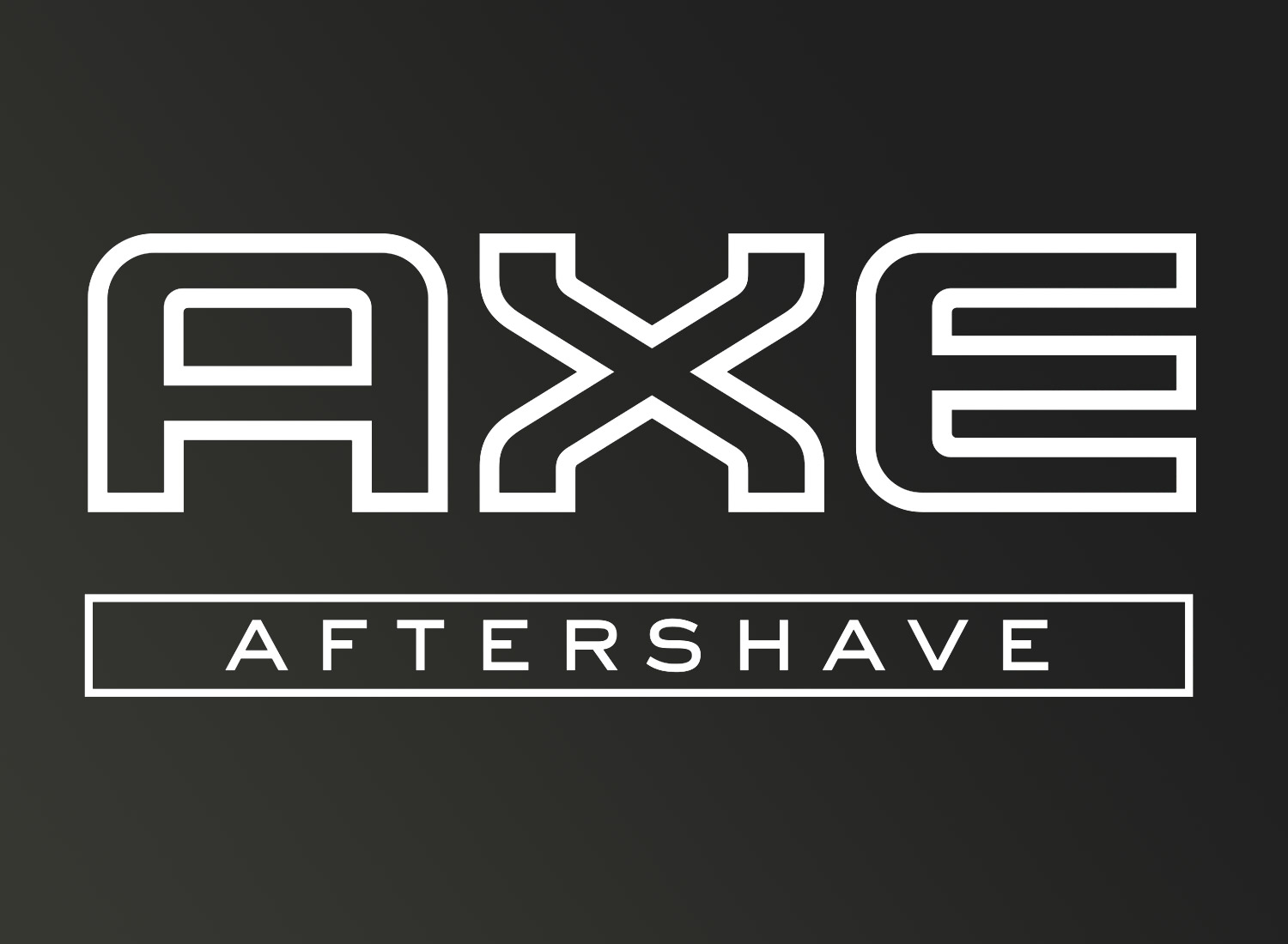 Neues Packaging Design für AXE Aftershave