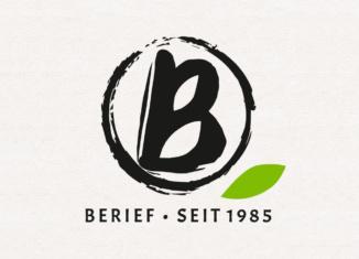 Berief Logo, Quelle: Facebook/Berief Food GmbH