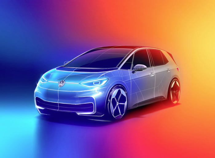Create your ID.3, Quelle: Volkswagen