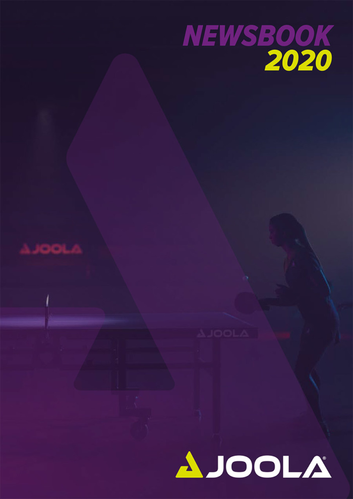 Joola Newsbook 2020 Cover